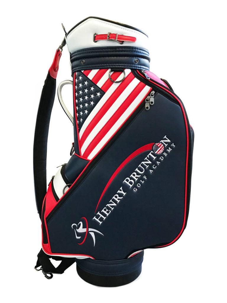 JS-16 11″ Pro Master Staff Bag
