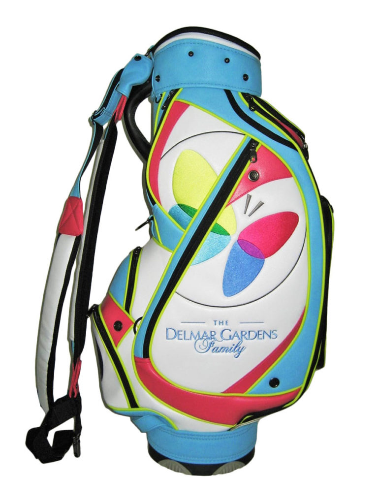 JS-18R 9″ Tour Edition Ladies Bag
