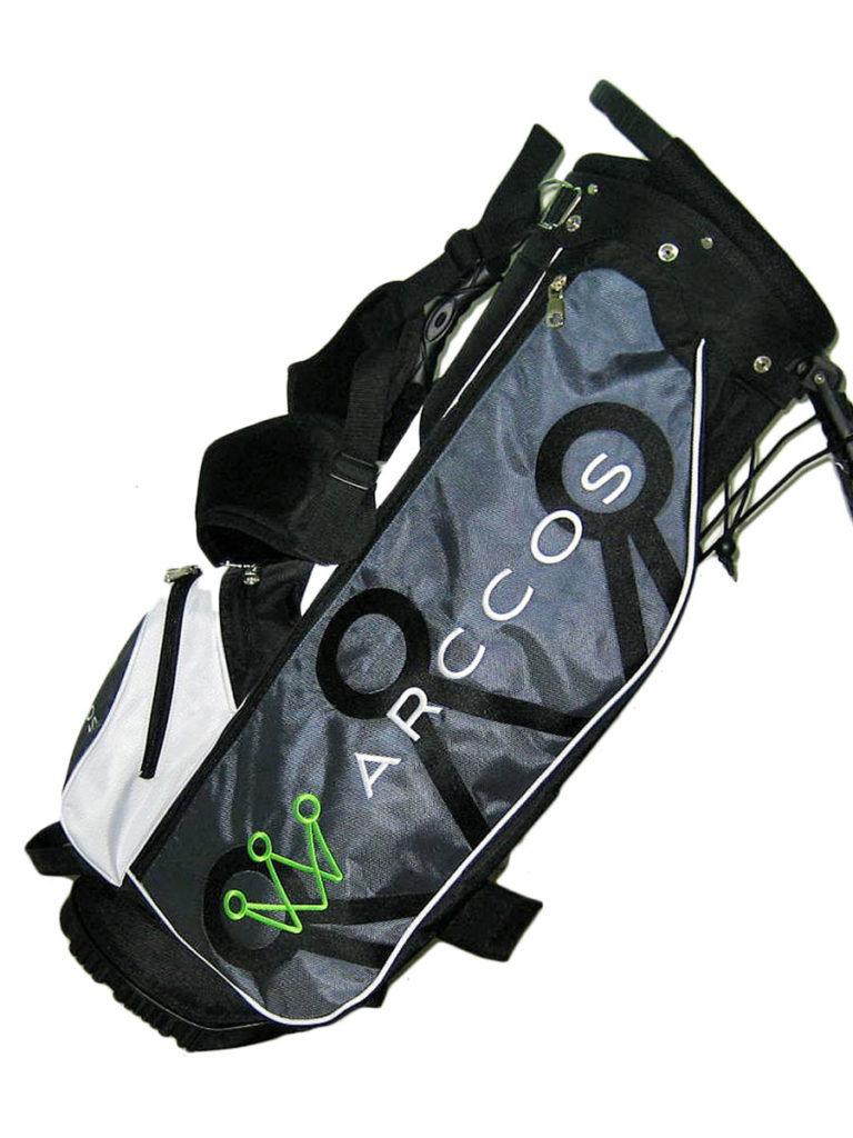 JS-31 Nylon Fabrics Stand Bag