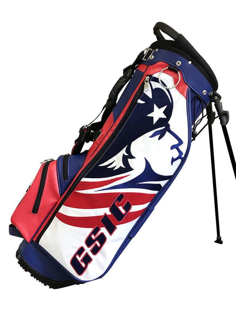 JS-31 Tour Fabrics Stand Bag