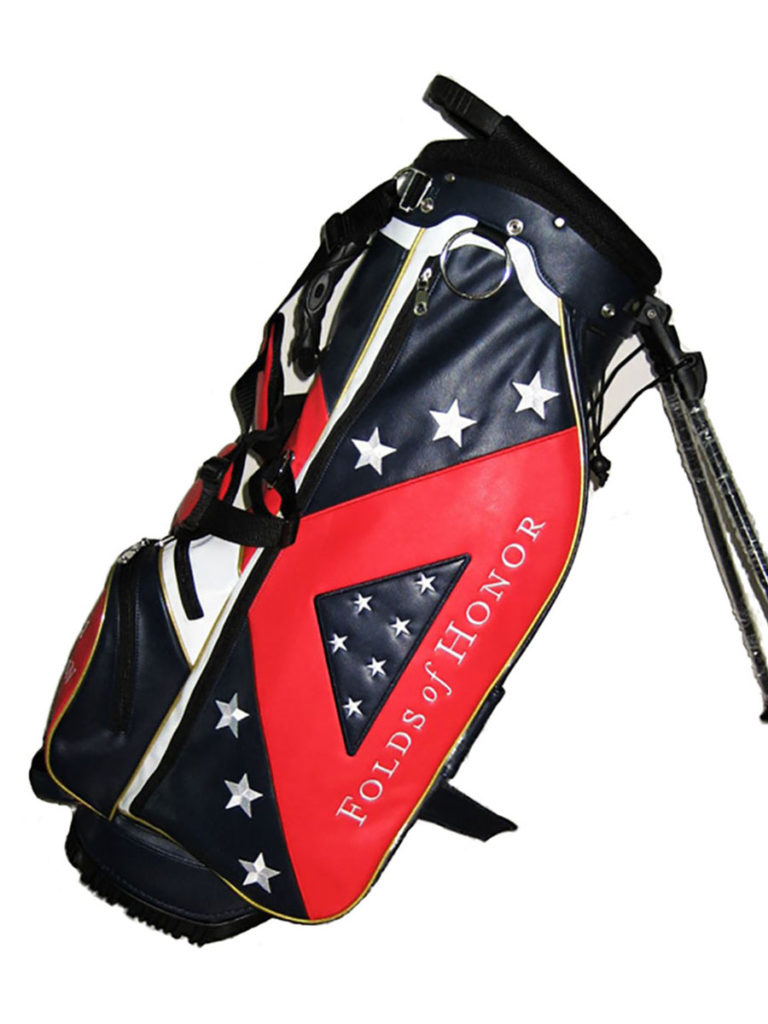 JS-31 Tour Fabrics Generation 4 Stand Bag